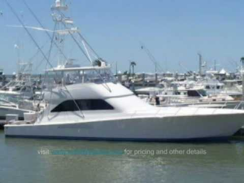 Reel Attitude YACHTS FOR SALE