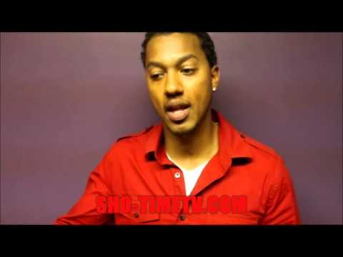 Wesley Jonathan Waples, soul man Actor speaks on up ...  Wesley Jonathan...