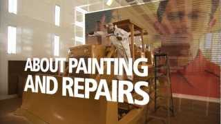 Equipment Painting and Refurbishing Services - Ritchie Bros. Auctioneers