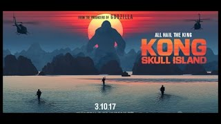 King Kong: Skull Island Trailer Soundtrack (2017) CCR - Bad Moon Risin' (1969)
