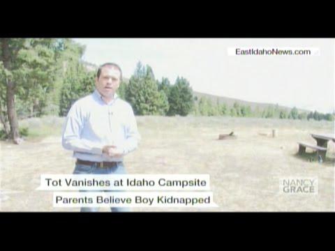 Nancy Grace covers missing Idaho Falls toddler Deorr Kunz