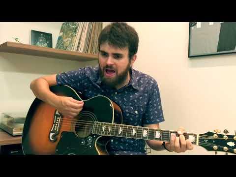 Liam Gallagher - Natural Mystic (Bob Marley) [cover acústico]