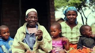 Malawi Ramadan Food Distribution
