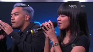 Gamaliel Audrey Cantika (GAC) - Cinta  (Live at Sarah Sechan)