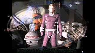 Rhodan Myth of the Illochim PC 2008 Gameplay