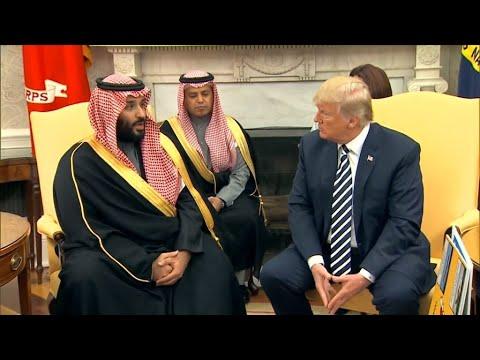 فرانس 24:Saudi Arabia and Donald Trump: How deep do business ties run?