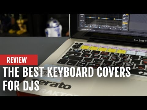 The Best Keyboard Covers for DJs   Tips and Tricks