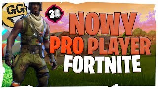 NOWY TALENT POLSKIEGO FORTNITE! *new pro player*