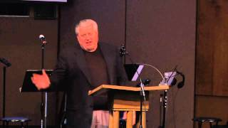 Moses Between the Devil and The Deep Red Sea - Part 2 - 3-10-2013