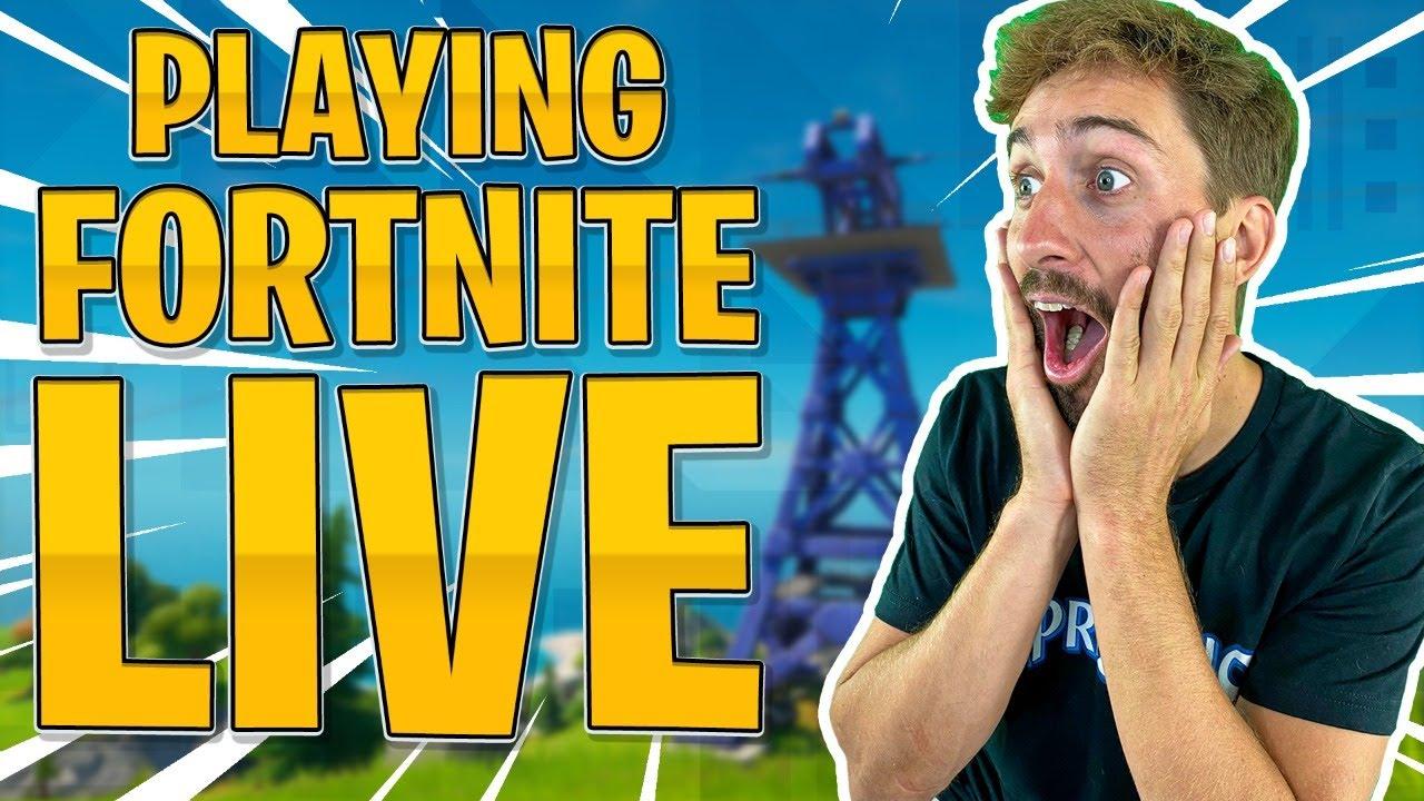 🔴Fortnite With Drage !creator