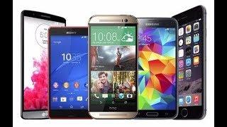 En Yüksek Bataryaya Sahip Telefonlar - (2018) - 2000TL'den Ucuz!