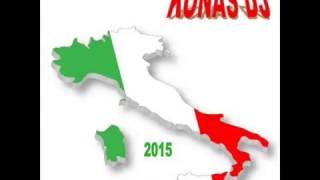 KONAS DJ MEXICO ONLY ITALO DISCO 2015