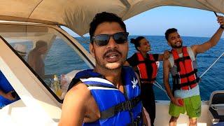 Snorkelling At Dibba Dubai / കടലിൽ മുങ്ങിയാലൊ