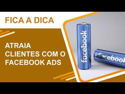 8333cb3700 Dicas para o seu negócio  Como atrair clientes para a sua Loja Virtual  usando Facebook ADS.