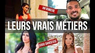LES VRAIS MÉTIERS DES CANDIDATS DE TV RÉALITÉ ! 😱 LES MARSEILLAIS, LES ANGES, SECRET STORY.... streaming
