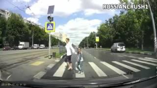 Văn hóa giao thông Nga