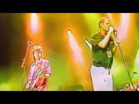 Tragically Hip: 1997 Another Roadside Attraction FULL CONCERT!!!