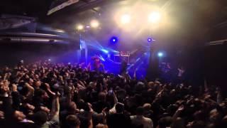 Keď jazdíme my - Kontrafakt (LIVE Beania 29.10.2014)