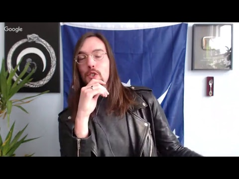 A Chat with Mike Enoch: Alt Tech, Censorship, Etc