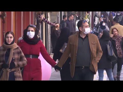 Россия из-за вспышки коронавируса временно приостанавливает въезд граждан Ирана.
