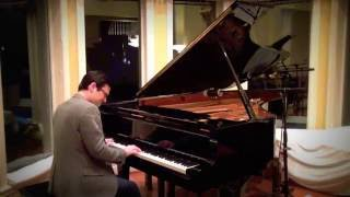 Clint Mansell - Lux Aeterna (Requiem for a Dream) on Grand Piano (Cover)