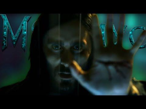 Реакция   Тизер-трейлер: Морбиус/Morbius