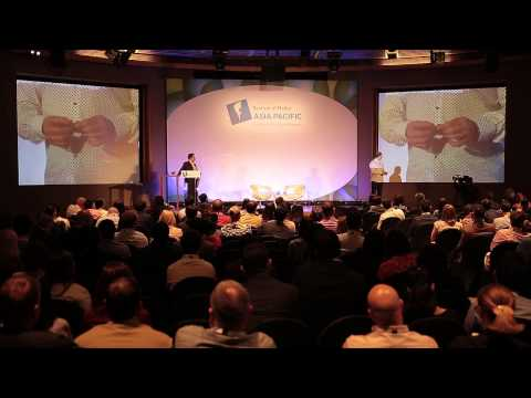 The Internet Of Everything with Andy Baker and Guy Hearn