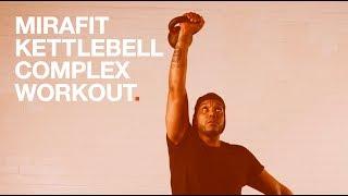 Mirafit Kettlebell Workout