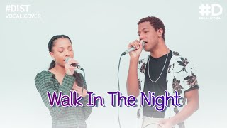 [#Dist] MOON - Walk In The Night(밤거리)│#D Special cover