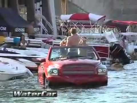 Xe lội nước