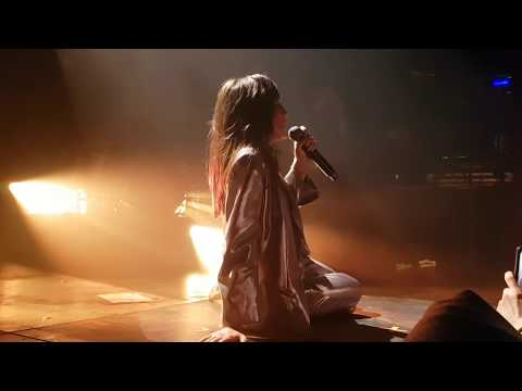 Juliette ARMANET - Samedi soir - Marseille 21/03/2018