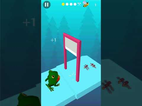 Tap the frog For Pc - Download For Windows 7,10 and Mac