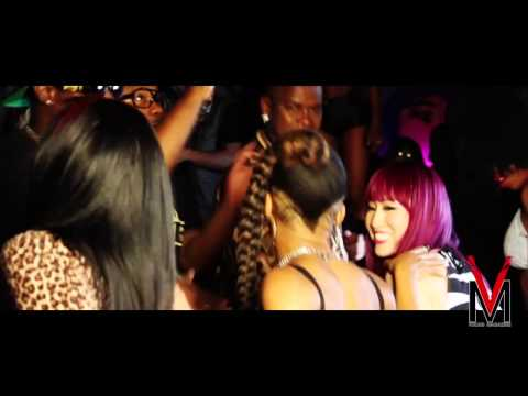 Party Tun Up Mr. Vegas Feat Sean Paul and Fatman Scoop BTS
