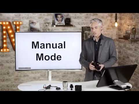 GH4 and G7 Overview Training Tutorial