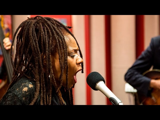 Catherine Russell  'Darktown Strutters' Ball' | Live Studio Sessions