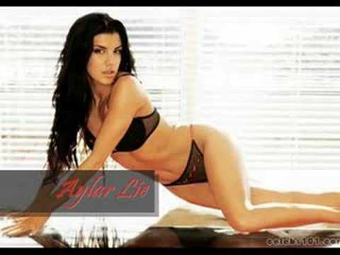 AYLAR LIE..... SUPER MODEL...PLAYGIRL PART.. 2 from YouTube · Duration:  5 minutes