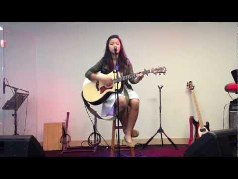 Unmasked- Jessica Tan