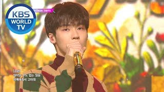 NFlying(엔플라잉) - Autumn Dream [Music Bank / 2019.11.08]
