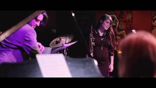 "Amanda Gardier - ""Flyover Country"" Live at the Jazz Kitchen"
