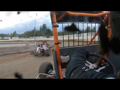8-31-19 Skagit Speedway Heat #4