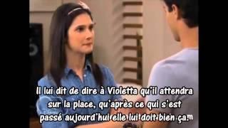 Résumé Episode 41 Français - Violetta 2.