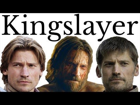 Kingslayer: is Jaime Lannister a villain?