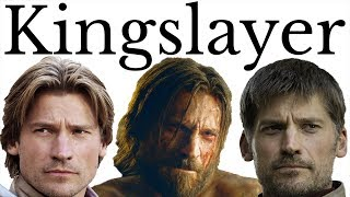 Kingslayer: how will Jaime\'s story end?