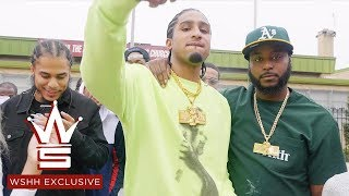 "Yung Reallie Ft. NORE, DKno Money, City Boy Dee ""Real One"" (WSHH Exclusive - Official Music Video)"