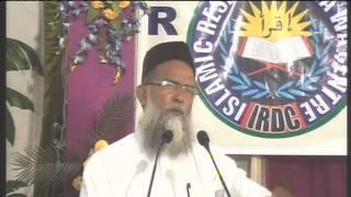 Khurshid Muhammed May 2016 IRDC  Speaker Sh Abul Kalam  3 7