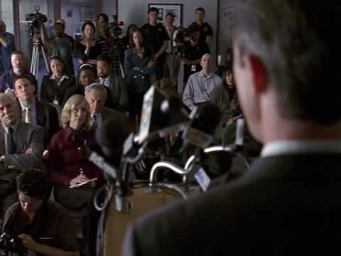 The Wire - Carcetti - Demagogy