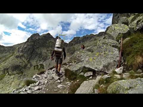 GoPro: High Tatras in Summer