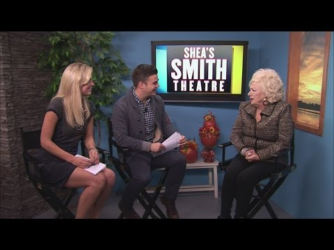 In Studio with Renee Taylor