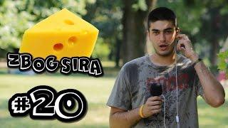 ZBOG SIRA #20