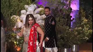 Drunk Guests Act FUNNY At The Reception At Sonam Kapoor WEDDING Reception